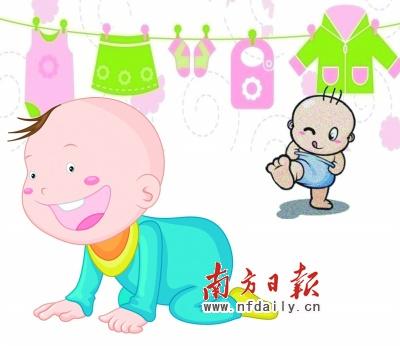 婴儿襁褓包法步骤