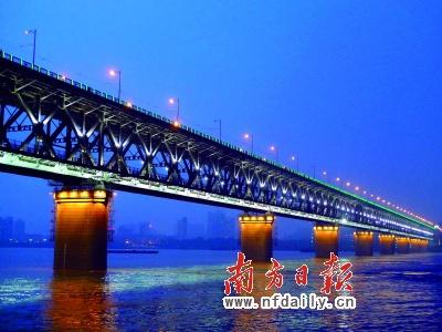 大桥 桥 桥梁 400_300图片