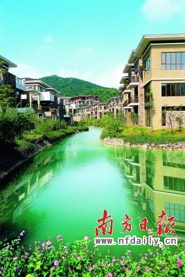 北京个人直招看别墅