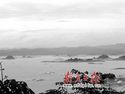 推荐玩法:桂山风景区总面积达8平方公里,主峰好汉顶海拔1056.