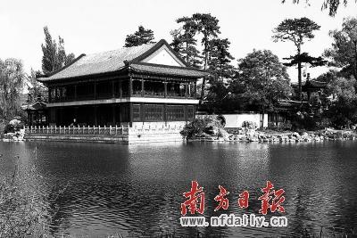推荐线路:南湖国旅·西部假期北京慕田峪长城,承德避暑山庄,天津