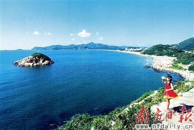 中国公民到东南亚国家旅游人数的增长率几乎每年都在30%左右.