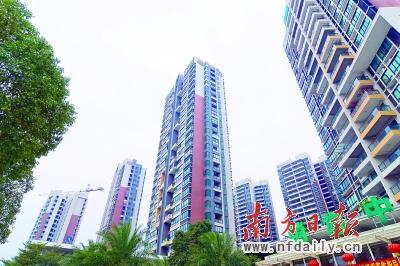 凤鸣半岛公园广场