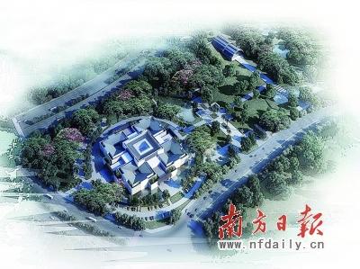 据介绍,南汉二陵即德陵和康陵,地处小谷围广州大学城内,是五代