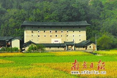 农村风景图片大全立春四川