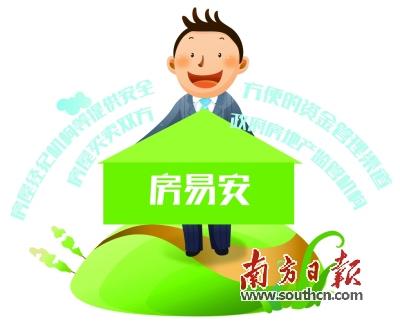 支持与监管机构合作通过电子渠道完成托管全流程,既支持了政府房地产