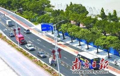 珠海机场高速公路