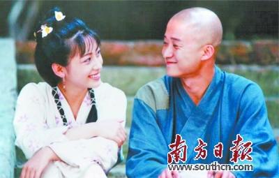 南方日报讯 (驻京记者/刘长欣)由吴京主演的电视剧《少林武王》图片