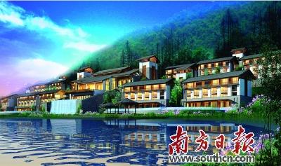 文化旅游度假区将深入发掘整理詹天佑主持兴建粤汉铁路,创建浈阳峡