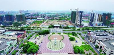 南庄_作为禅西新城的重要组成,禅城区南庄镇正迎来一个发展的\