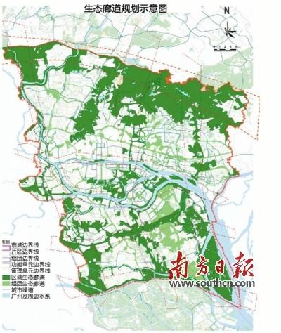 广州海鸥岛地图