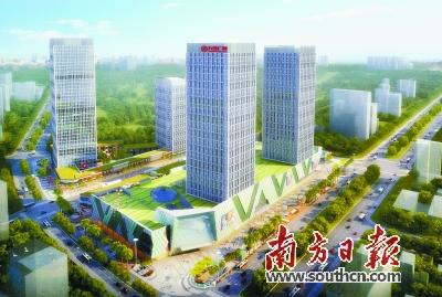 情况简介:位于番禺区北部,规划面积73平方公里,包括广州国际生物岛