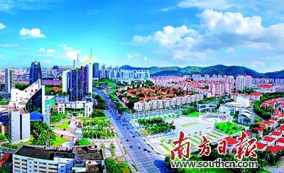 云智慧城市产业园,奇虎360互联网产业园