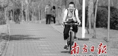 珠海每天15万人次骑行 今年这些地方将建自行车道 中国财经新闻网 http://www.prcfe.com