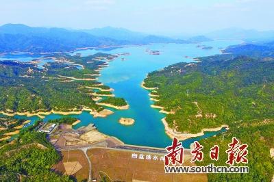 作为第二批全国水生态文明城市建设试点市,惠州的水资源种类齐全且