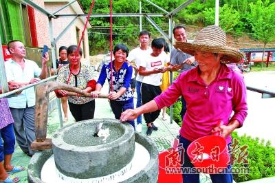 一大批农业产业项目签约,十条韶关乡村旅游精品线路受追捧,最受
