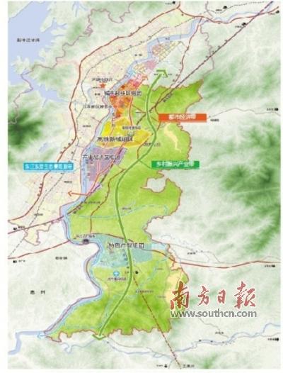 河源常住人口_河源市各区县面积人口 紫金排第几