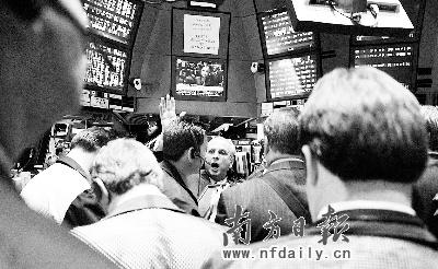 1997经济危机发起者_警惕 历史上经济危机的前兆是什么