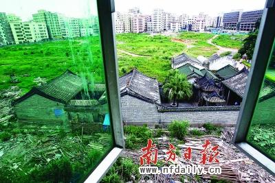 农村五间房二层房屋设计图展示