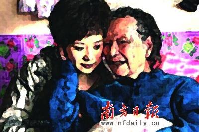 代表人物:孙俪实践剧目:《小姨多鹤》   这部电视剧是由严歌苓的