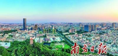中山市小榄镇历年来gdp_最新 2017年中山24镇区GDP排名出炉 三乡排第几
